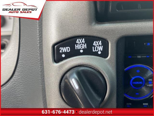Ford Explorer Sport Trac 2005 price $8,990
