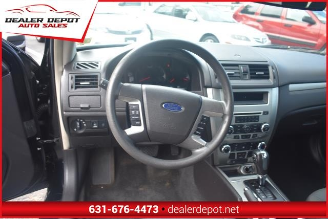 Ford Fusion 2012 price $9,490