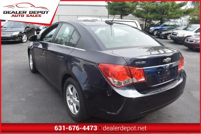Chevrolet Cruze Limited 2016 price $12,990