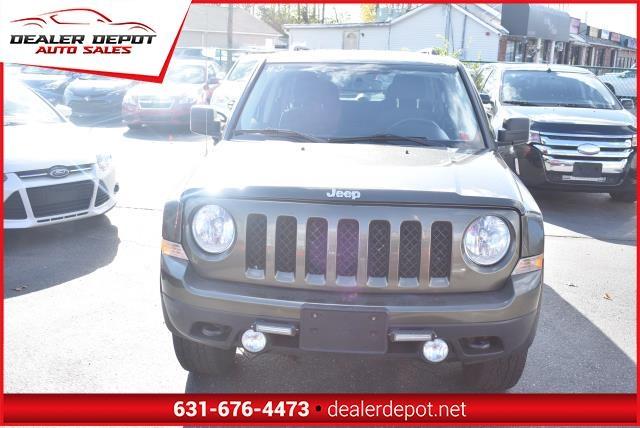 Jeep Patriot 2015 price $12,990