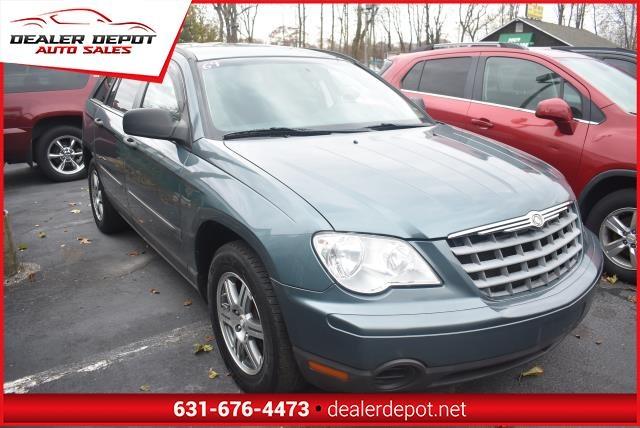Chrysler Pacifica 2007 price $4,995