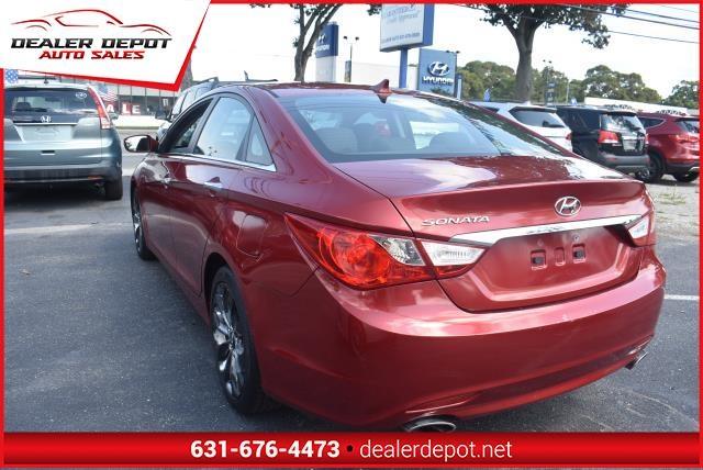 Hyundai Sonata 2011 price $7,995