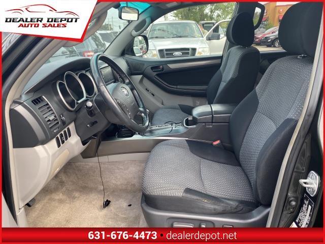 Toyota 4Runner 2006 price $9,995
