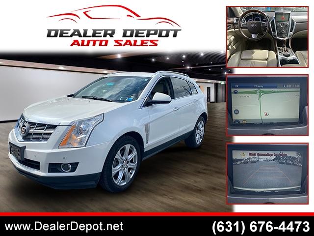 Cadillac SRX 2010 price $8,995