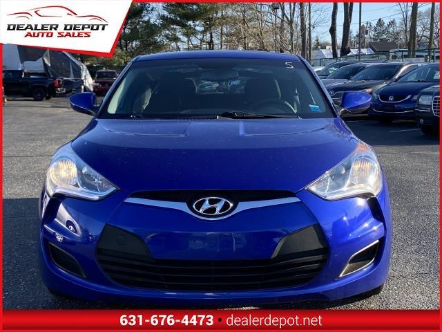 Hyundai Veloster 2012 price $6,495