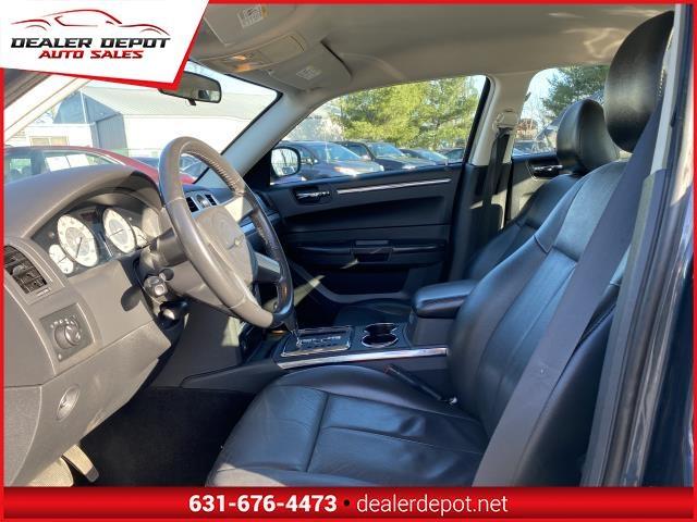Chrysler 300 2008 price $6,495