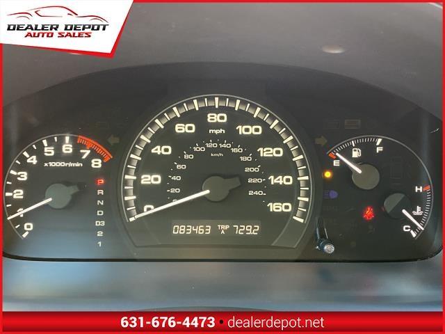 Honda Accord Sedan 2007 price $7,495