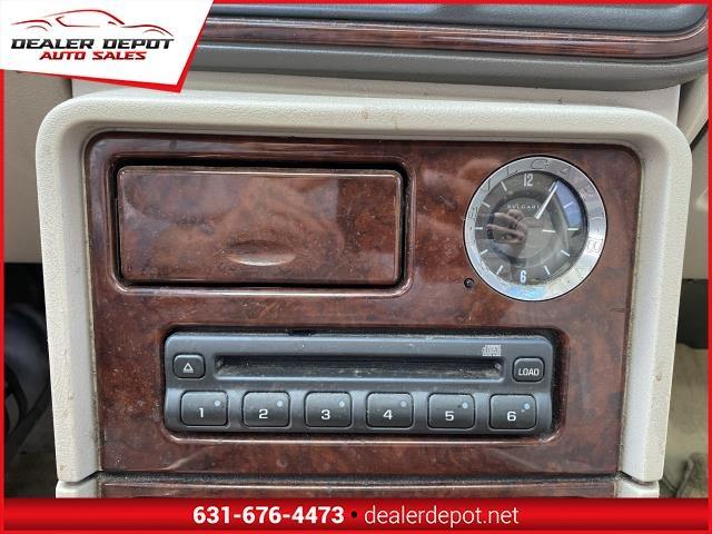 Cadillac Escalade EXT 2005 price $8,495