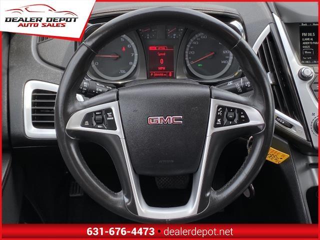 GMC Terrain 2014 price $13,995