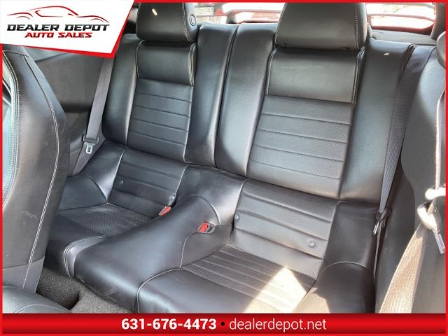 Ford Mustang 2014 price $21,995