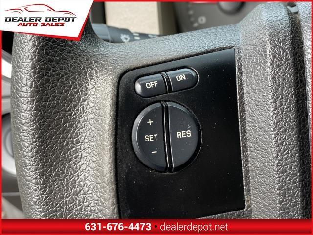 Ford Super Duty F-250 2010 price $21,995