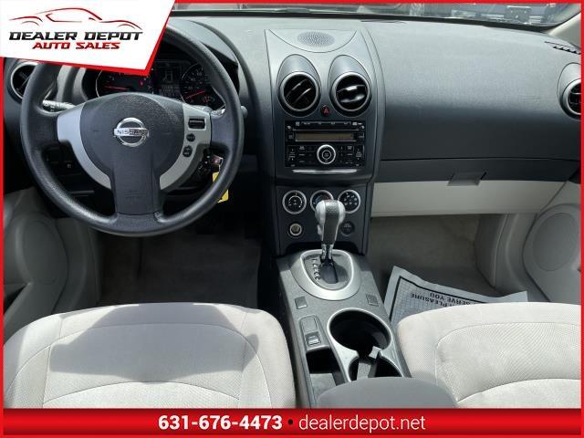 Nissan Rogue 2013 price $10,495