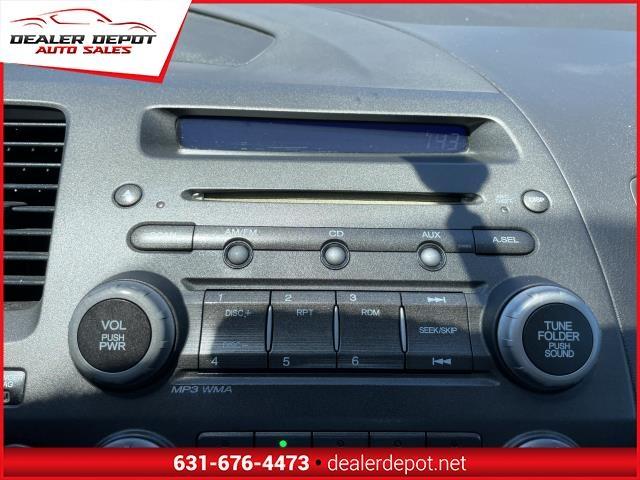 Honda Civic Sedan 2010 price $7,995