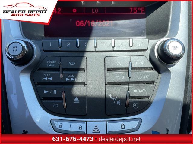 GMC Terrain 2010 price $9,995