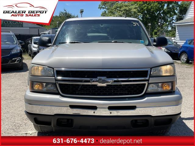 Chevrolet Silverado 1500 2006 price $8,495