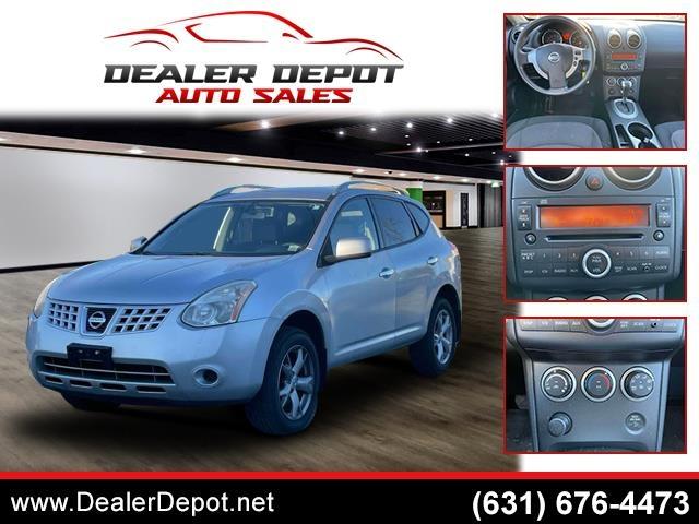 Nissan Rogue 2010 price $5,495