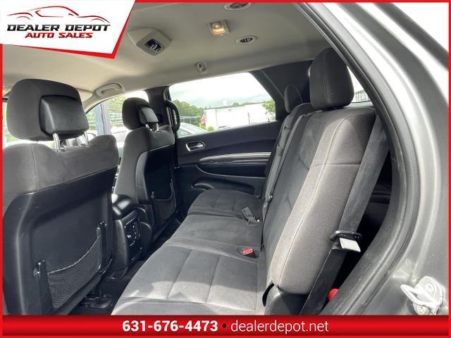 Dodge Durango 2013 price $13,995