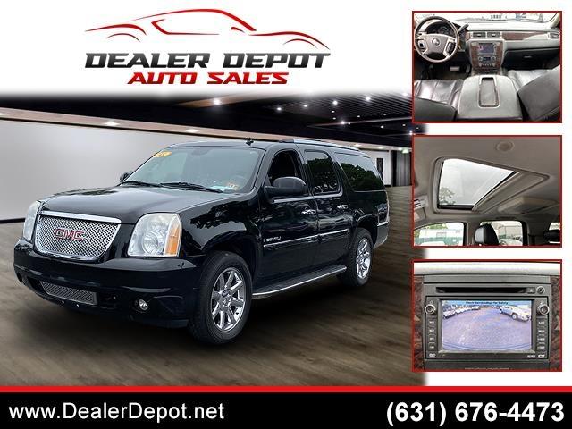 GMC Yukon XL Denali 2008 price $15,995