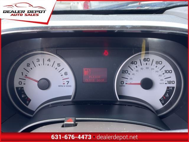 Ford Explorer Sport Trac 2007 price $9,495