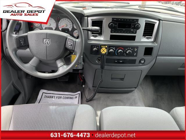 Dodge Ram 3500 2009 price $19,995