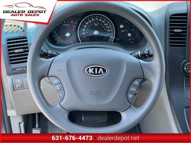 Kia Sedona 2011 price $8,995
