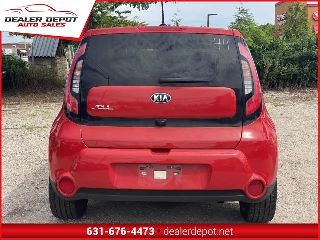 Kia Soul 2014 price $13,495