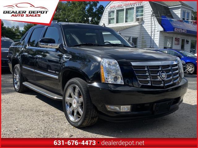 Cadillac Escalade EXT 2012 price $16,995