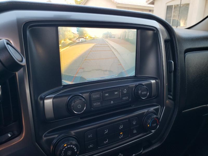Chevrolet Silverado 1500 LD 2019 price $28,979
