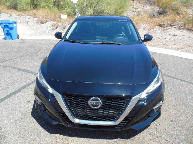 Nissan Altima 2019 price $15,979