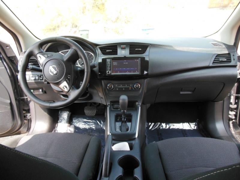 Nissan Sentra 2019 price $15,979
