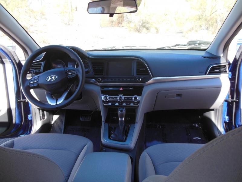 Hyundai Elantra 2020 price $15,979