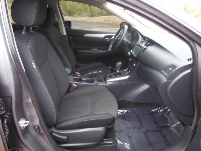 Nissan Sentra 2019 price $14,979
