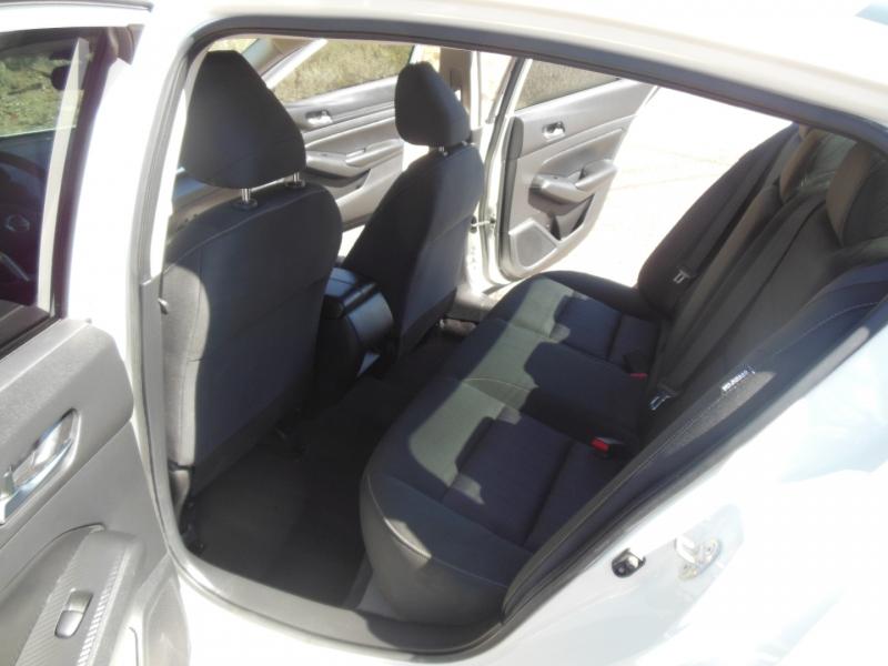 Nissan Altima 2021 price $21,979