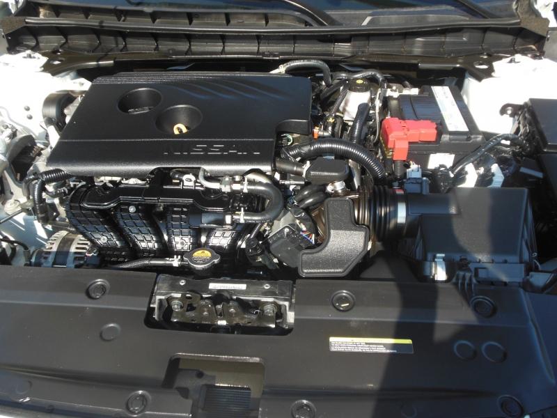 Nissan Altima 2020 price $22,979