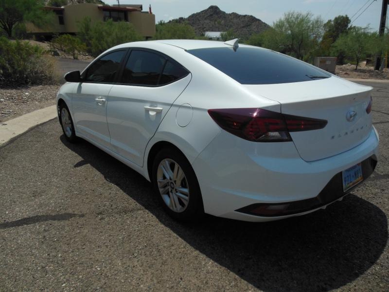 Hyundai Elantra 2019 price $17,979