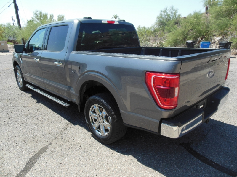 Ford F-150 2021 price $39,979
