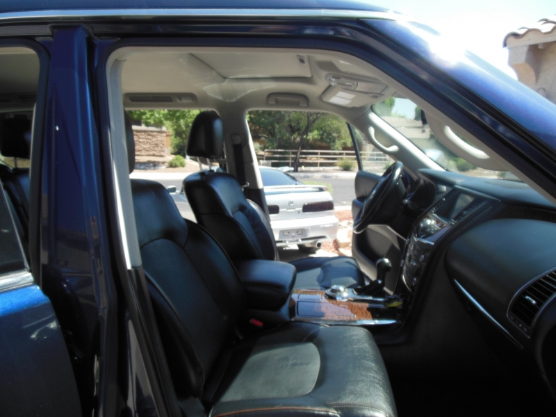 Nissan Armada 2020 price $39,979