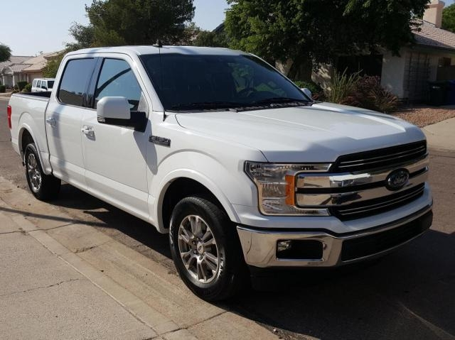 Ford F-150 2020 price $37,979