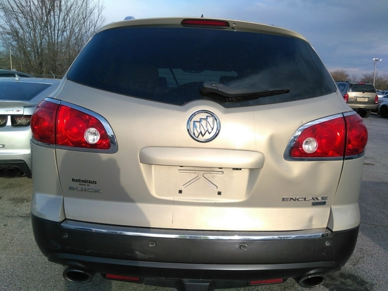 Buick Enclave 2010 price $2,561