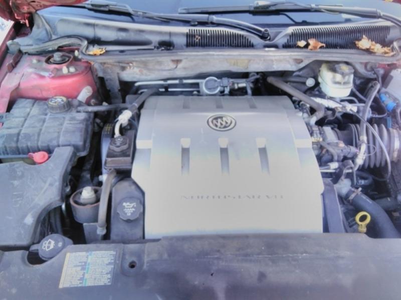 Buick Lucerne 2008 price $3,148