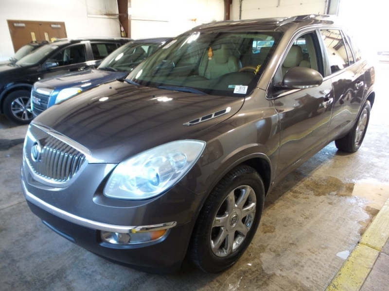 Buick Enclave 2009 price $2,523