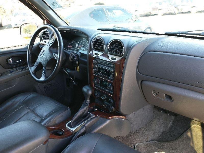GMC Envoy XL 2002 price $1,448