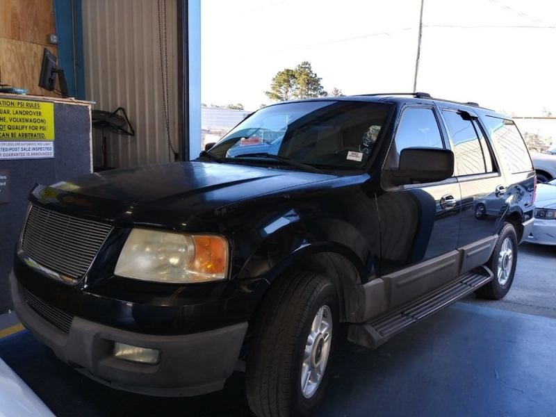 Ford Expedition 2003 price $711