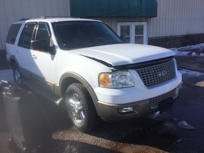 Ford Expedition 2003 price $898