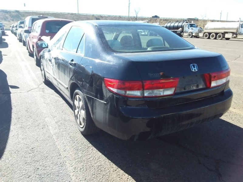 Honda Accord Sdn 2003 price $1,023