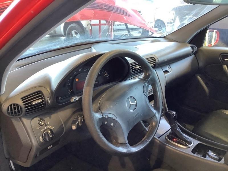 Mercedes-Benz C-Class 2003 price $1,398