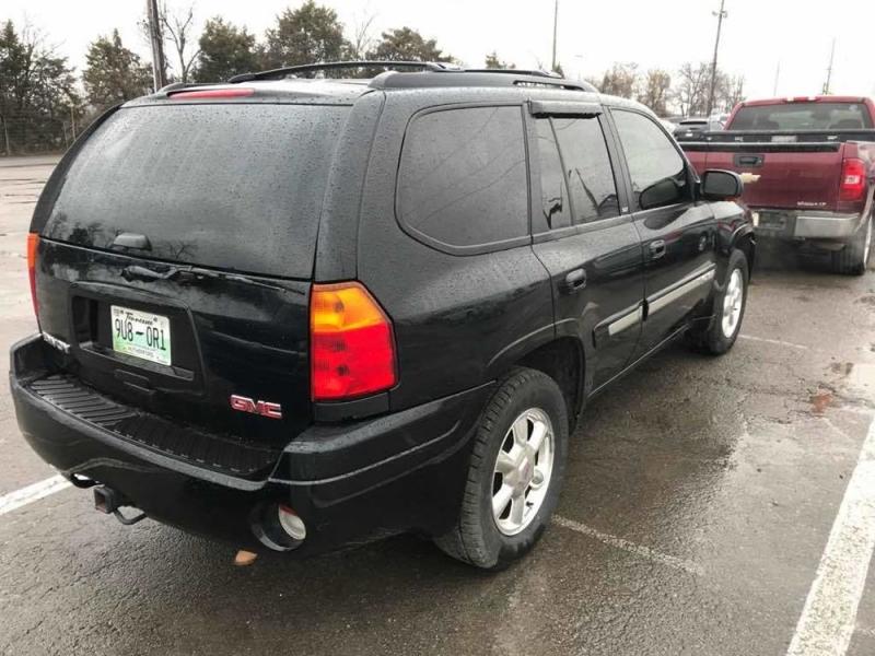 GMC Envoy 2004 price $748
