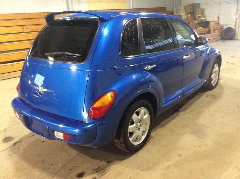 Chrysler PT Cruiser 2005 price $848