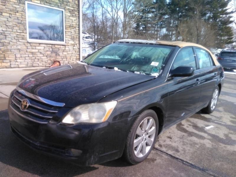 Toyota Avalon 2006 price $3,291
