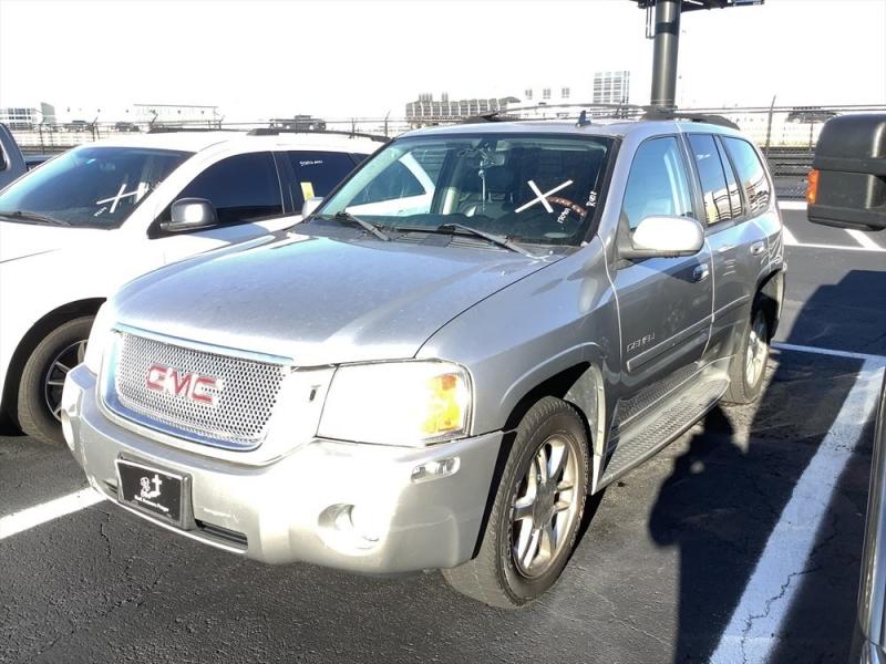 GMC Envoy 2006 price $1,248